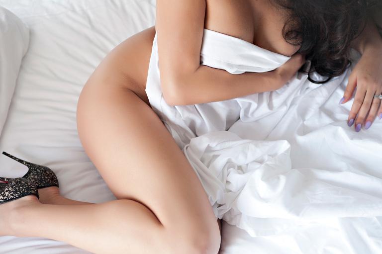 boudoir photography guaranteed privacy