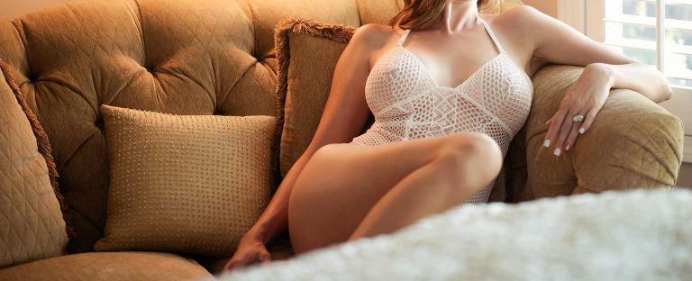 nervous about boudoir