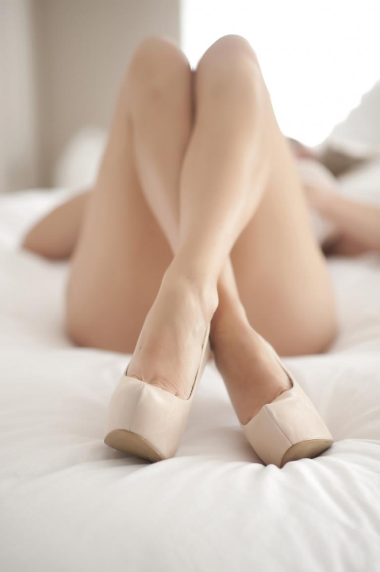 pretty legs